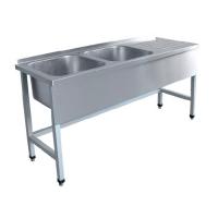 Ванна для мойки овощей СМО-7-7 РЧ