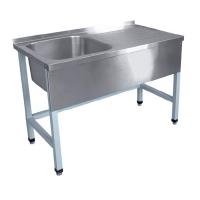 Ванна для мойки овощей СМО-6-3 РН