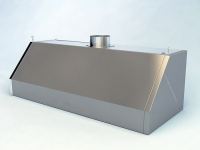 Зонт вентиляционный ЗВН-1/700/1200
