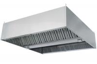 Зонт вентиляционный ЗВО-1600/2000