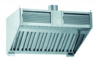 Зонт вентиляционный МВО-1600
