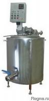 Ванна длительной пастеризации ИПКС-072-100(Н)