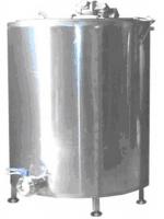 Ванна длительной пастеризации ИПКС-072-1000П(Н)