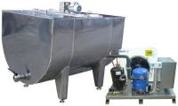 Ванна охлаждения ИПКС-024-2000(Н) без холодильного агрегата