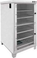 Шкаф расстоечный электрический (со стеклянными  дверцами) ШРЭ 2.1