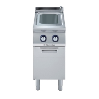 Макароноварка 700 серии ELECTROLUX E7PCGD1KF0 371090 газ