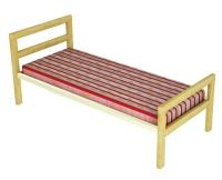 """Детская кровать """"Варя"""""""