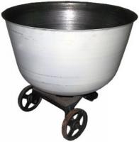 Дежа для ТММ-330 углеродистая сталь