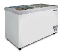 Ларь морозильный DF130SC-S