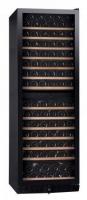 Винный шкаф Dunavox DX-166.428DBK