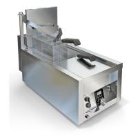 Фритюрница индукционная Техно-ТТ ИПФ-140164