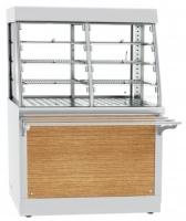 Прилавок-витрина тепловой ПВТ-70Х