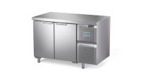 Стол холодильный СТХ 2/1235