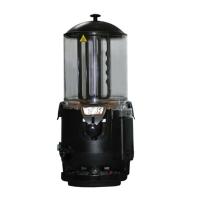 Аппарат для приготовления горячего шоколада Starfood 10L черный