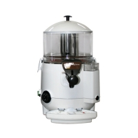 Аппарат для приготовления горячего шоколада Starfood 5L белый