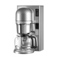 Кофеварка KitchenAid 5KCM0802ECU серебристая