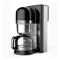 Кофеварка KitchenAid 5KCM0802EOB черная
