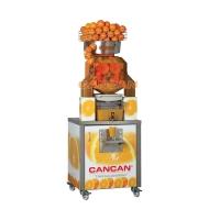 Соковыжималка для апельсинов Cancan 38 Fresh на тележке