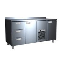 Стол холодильный Carboma 3GN/NT 113