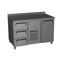 Стол холодильный Полюс 2GN/NT 13