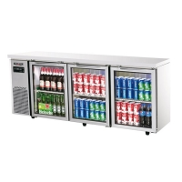 Стол холодильный Turbo air KGR18-3-600