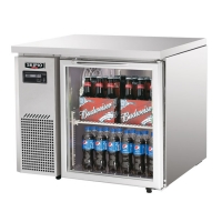 Стол холодильный Turbo air KGR9-1-750