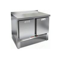 Холодильный стол Hicold GNE 11/TN BOX