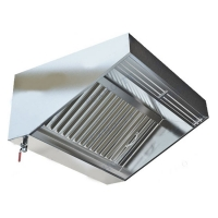 Зонт пристенный приточно-вытяжной Техно-ТТ МВО-1,6МС-1,3П