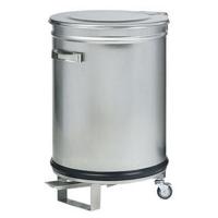 Бак для сбора отходов  Forcar AV 4668