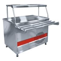 Прилавок холодильный ПВВ-70КМ-01-НШ