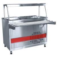 Прилавок холодильный ПВВ-70КМ-03-НШ