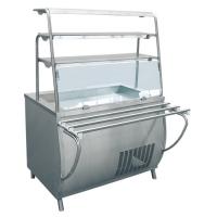 Прилавок холодильный ПВВ(Н)-70Т-01
