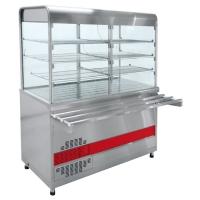 Прилавок-витрина холодильный ПВВ-70КМ-С-01-ОК