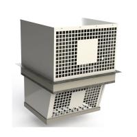 Моноблок среднетемпературный Полюс МСп 106