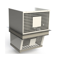 Моноблок среднетемпературный Полюс МСп 109
