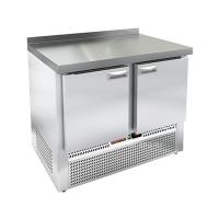Холодильный стол Hicold SNE 11/BT W