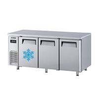 Стол холодильно-морозильный Turbo air KURF18-3