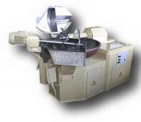 Куттер УКН-100 (100 литров с выгружателем)