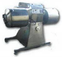 Мясомассажер  УВМ-100 (двухемк. нерж. с регулировкой частоты вращения)