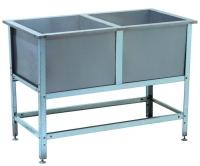 Ванна моечная ВСМ 2/700-Ц