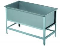 Ванна моечная ВСМ 1/600/1350-Ц