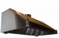 Зонт вентиляционный ЗВН-1/700/1600-Н
