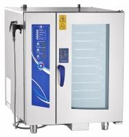 Пароконвектомат ПКА 10-1/1ПМ2-01 (автоматическая мойка)