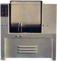 Тестомес MT-150 ZL НП ( с пар. руб. нерж. корытом )