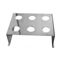 Форма для конопиццы Kocateq Bakingform3х2