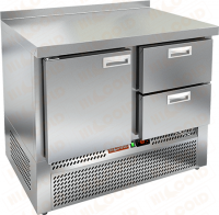 Холодильный стол Hicold SN 12/BT