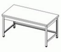Стол разделочный СРП1606П
