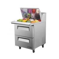 Стол для сбора сэндвичей с ящиками Turbo air FMU-28-2D-2