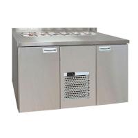 Стол холодильный для салатов Полюс SL 2GN
