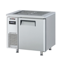 Стол холодильный - салат бар Turbo air KSR9-1